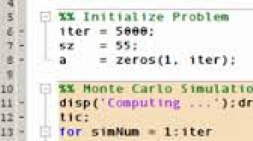 169420 - دانلود کد متلب مونت کارلو